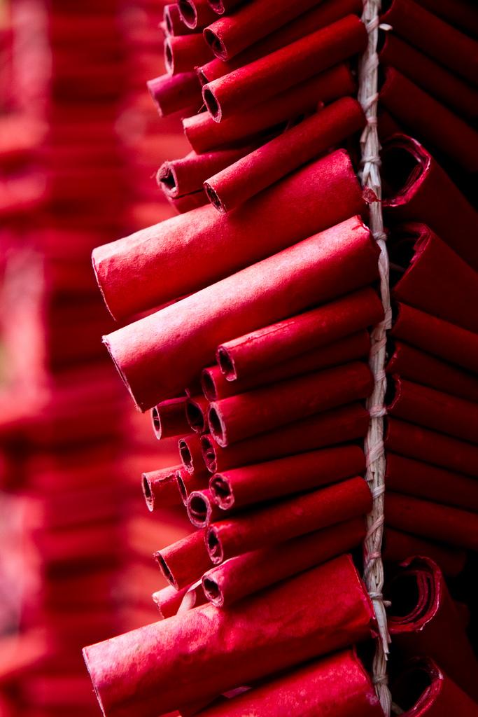 Feuerwerkskörper Feuerwerkskörper   Bild (Ausschnitt): © Steve Bowen [CC BY-NC 2.0]  - Flickr