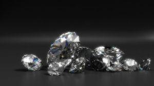 DiamantenDiamanten |  Bild: © (c) Vitamancer | Dreamstime.com - DreamstimeDiamanten