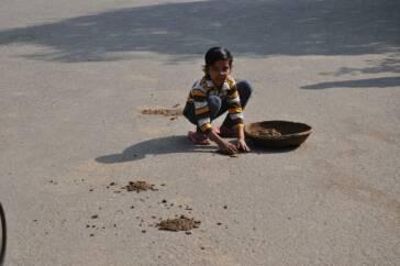 Trotz Fortschritten, Kinderarbeit bleibt großes Problem in Indonesien