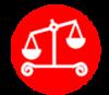 Ungleichgewicht, Urteil  Bild (Ausschnitt): © n.v. -