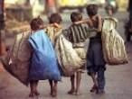Müll, Deponie, Kinderarbeit