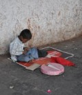 Ägypten: Anzahl der Straßenkinder steigt an