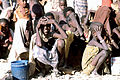 child, Kind, Somalia, Hitze