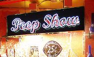 Strip club, Prostitution, Bordell