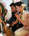 Hochzeit, Kinderhochzeit, bride