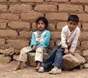 Armut, Straßenkinder, child  Bild (Ausschnitt): © n.v. -