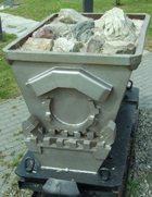 Miene, Kinderarbeit, Steine  Bild (Ausschnitt): © n.v. -