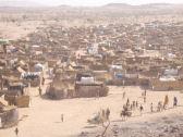 Flüchtlingslager: Rekrutierungsort für Kindersoldaten