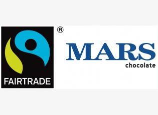 Mars treibt nachhaltige Produktion voran: Kooperation mit Fairtrade