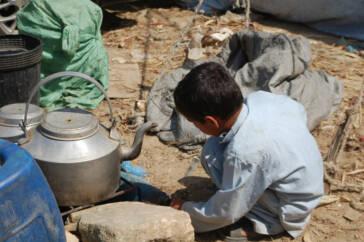 Indonesien: Kinderarbeiter werden wie Sklaven behandelt