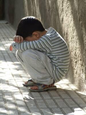Kinder und Frauen als Selbstmordattentäter