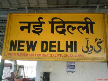 Neu-Delhi: 26 Kinder nach Razzia befreit