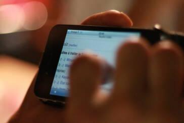 Smartphones im Kampf gegen Kinderarbeit