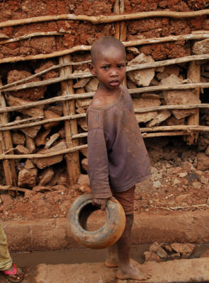 ILO startet Kampagne gegen Kinderarbeit in Haiti