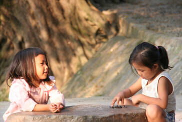 Kinderhandel in China: Mädchen immer stärker betroffen