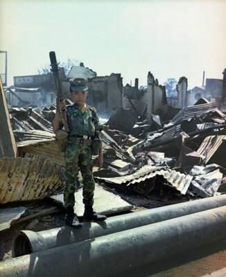 Kindersoldaten in Birma: Update