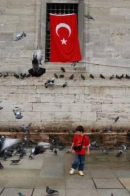 Türkei: Im Aufschwung boomt auch die Kinderarbeit