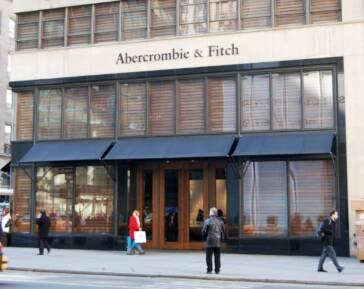 Abercrombie in München: Ein Modekonzern mit fragwürdigen Methoden