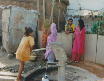 Indien: Kinder in Schuldknechtschaft