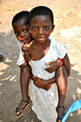 Unzureichende Gesetzgebung erschwert Kampf gegen Kinderhandel in Malawi
