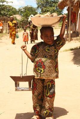 Tansania: Zwangsarbeit treibt Kinder aus der Schule