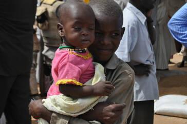 NGO zieht Jahresbilanz: Mehr als 1500 ghanaische Kinderarbeiter befreit