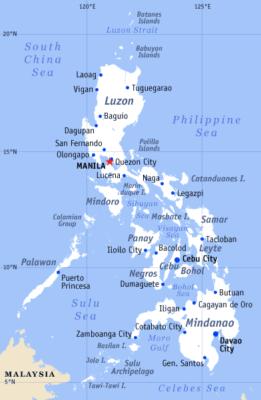 Auf den Philippinen soll ein Programm gegen Kinderarbeit eingeführt werden