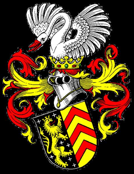 Bild (Ausschnitt): © Public Domain - Wikimedia Commons