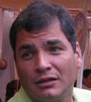 Ecuador: Präsident Correa wiedergewählt
