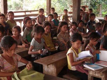 Internationaler Tag gegen Kinderarbeit: Ja zu guter Bildung