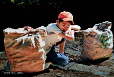 Hunger! Der Weg in die Kinderarbeit