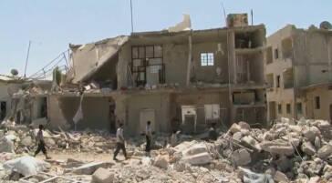 Kämpfe im Jemen – Ausgetragen von Kindern