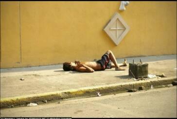 Hauptsache die Straße ist sauber – Gefängniskinder auf den Philippinen