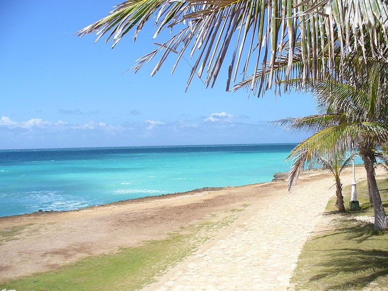 Kuba, Strand, Sex, Tourismus |  Bild: © Leandro Neumann Ciuffo - Wikimedia