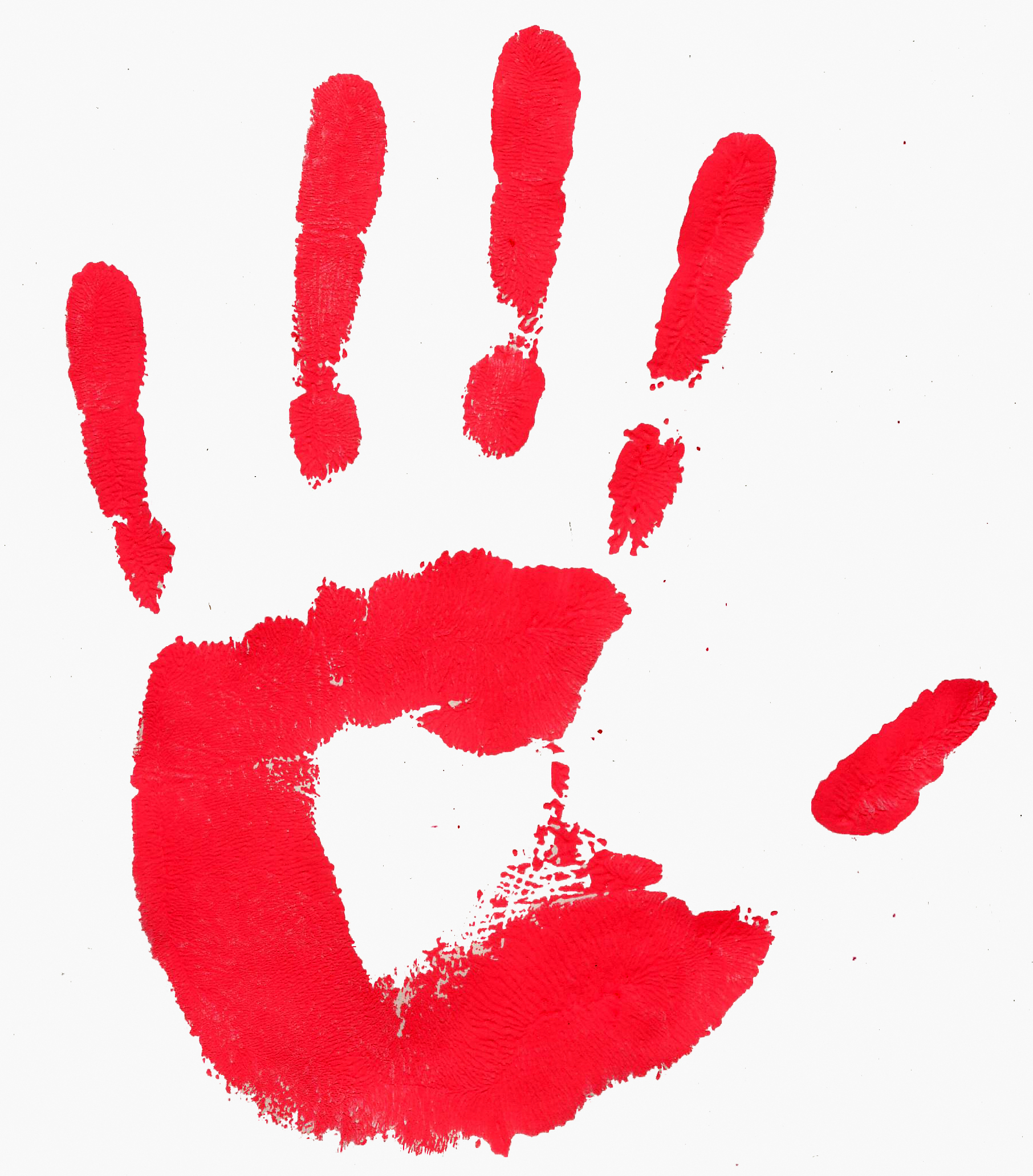 Red Hand Day, Aktion Rote Hand, Logo   Bild (Ausschnitt): © Aktion Rote Hand - www.aktion-rote-hand.de