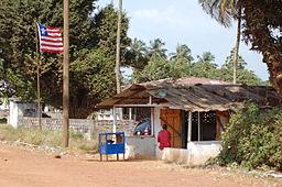5-Jahresplan gegen Kinderhandel in Liberia