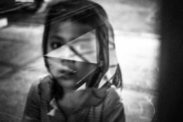 Indische Kinder werden für Arbeit in Städte verkauft