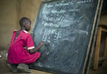 Verlorene Kindheit – Wie Boko Haram das Leben der Kinder zerstört