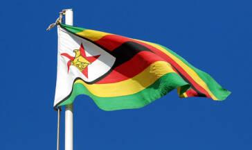 Nicht immer einfach: Kind sein in Simbabwe