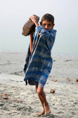 Stand 2015: 168 Millionen Kinder müssen arbeiten