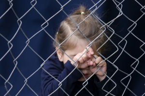http://www.dreamstime.com/stock-image-human-trafficking-children-concept-photo-missing-kidnapped-abused-hostage-victim-girl-alone-emotional-stress-pain-afraid-image32278031