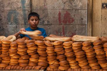 Kinderarbeit in der Türkei breitet sich durch syrische Flüchtlinge weiter aus