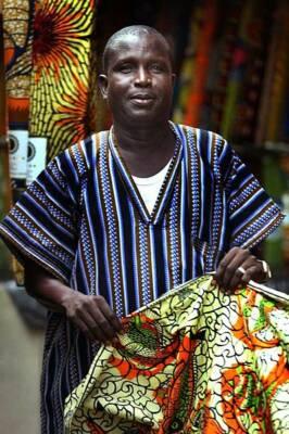 Expertentreffen zu nachhaltiger Textilindustrie in afrikanischen Ländern