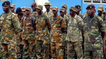 Somalia: Sexueller Missbrauch und Ausbeutung durch Soldaten der Afrikanischen Union