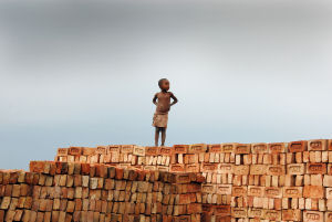 Kinderarbeit im Jemen