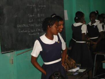 NGO in Jamaika startet Kampagne gegen sexuellen Missbrauch und Ausbeutung junger Frauen