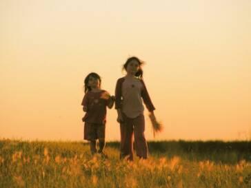 Kinder sind unsere Zukunft. Besonders in Entwicklungsländern.