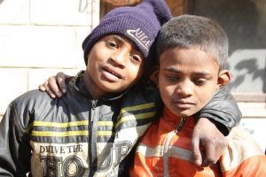 """Kinderhandel in Indien, """"Schwesternstaaten"""" besonders betroffen"""