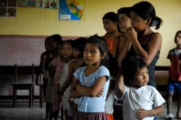 Peruanischer Präsident will sein Wahlversprechen zur Bekämpfung der Kinderarbeit halten