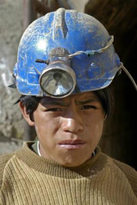 Den arbeitenden Kindern eine Stimme geben: Zeit zu reden!